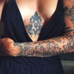Beauty Tatoos | Beauty Finals