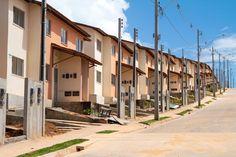 Residencial Rio Novo