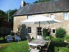 Vakantiehuizen Normandie Manche Angey huis code:5039-4 #Frankrijk #France #Normandië #Vakantie #Vakantiehuizen