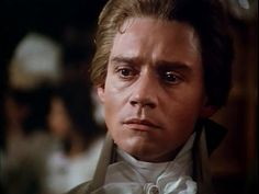 "Anthony Andrews as Sir Percy Blakeney ~ The Scarlet Pimpernel ~ ""Sink me!"""