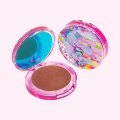 Lime Crime : Java Soft Matte Blush in Cocoa Contour Matte Blush, Blush Brush, Natural Texture, Natural Skin, Natural Beauty, Skin Shine, Cherry Lips, Pallets