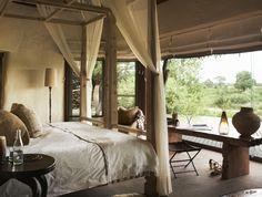 Singita Faru Faru Lodge   Tanzania