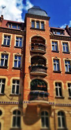 Katowice, ul. Jagiellońska #śląsk #nieruchomości #town house #silesia #katowice #properties #investing #slkamienice