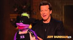 Jeff Dunham -- Peanut is Batnut! -- Minding the Monsters (+playlist) Funny As Hell, The Funny, Jeff Dunham Videos, Jeff Dunham Walter, Jeff Dunham Peanut, Jeff Dunham Puppets, Funny People, Funny Things, Funny Stuff