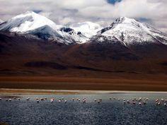 Southwestern Bolivia