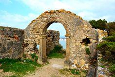 Ruinas da Capela de Santana - Trackable Zone
