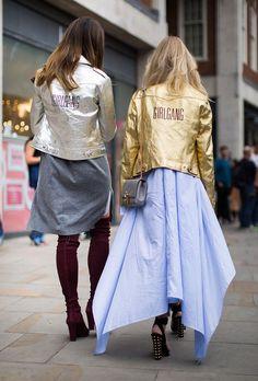 girl gang jackets