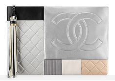 We brought you an in-depth look at Chanel's Cruise 2016 handbag lookbook last week, but when we got to poking around the brand's website, we realized that wasn't the full story. The number of small leather goods, including the popular Wallet on Chain (WOC) bags, the brand includes in the seasonal spotlight fluctuates with each …