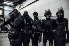 School Makeup, Instagram Artist, Mud, Mercedes Benz, Goth, Management, Make Up, Europe, Gothic