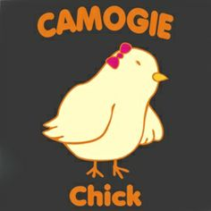 Camogie Chick