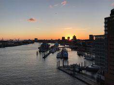 Elbphilharmonie The Westin Hotel Hamburg & 1 New York Skyline, Travel, Hamburg, Travel Report, Viajes, Destinations, Traveling, Trips