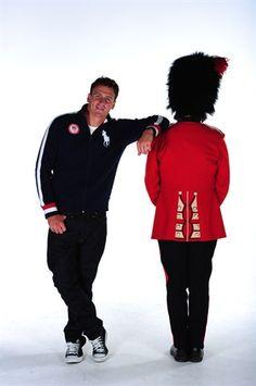I want him. Ryan Lochte. London 2012