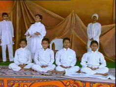 Sant Shri Asaramji Gurukul-1/2