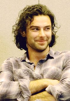 Aidan Turner - Being Human