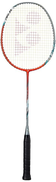 Yonex Badminton Racket Carbon Graphite Fiber Shaft with Cover Jet Speed High Tension Racket - http://badmintonracket.biz/badminton/yonex-badminton-racket-carbon-graphite-fiber-shaft-with-cover-jet-speed-high-tension-racket/