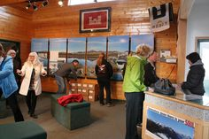 Beaver Creek Visitor Information Centre