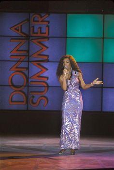 In Memoriam: Donna Summer