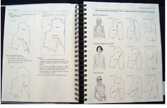 #ClippedOnIssuu from Patternmaking for fashion design book