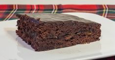 La sacher finta in microonde è una torta infallibile. Buona, facile e... pronta in 5 minuti!