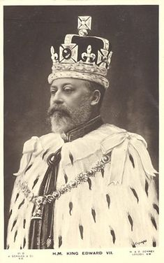 Edward VII of Great Britain and Ireland
