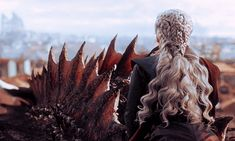 Image uploaded by narcisisst. Find images and videos about game of thrones, got and emilia clarke on We Heart It - the app to get lost in what you love. Game Of Thrones Quotes, Game Of Thrones Funny, Game Of Thrones Art, Got Dragons, Mother Of Dragons, Game Of Thrones Wallpaper, Emilia Clarke Daenerys Targaryen, Gothic Wallpaper, Game Of Thones