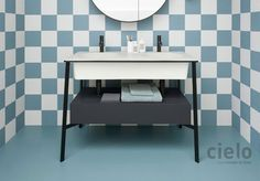 I Catini collection - Ceramica Cielo S.p.A.