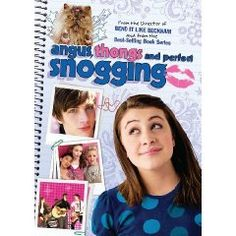 legit favorite movie in the world. angus thongs and perfect snogging #lovebrits