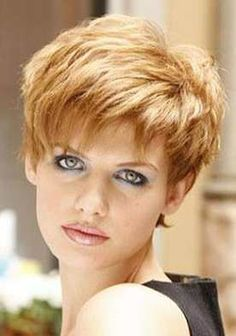 fryzury krótkie - Szukaj w Google
