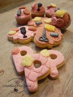 Follow Elena's fairytale: Βάπτιση μαλλιά κουβάρια .... Lemonade, Biscuits, Sugar, Cookies, Desserts, Ideas, Food, Crack Crackers, Crack Crackers