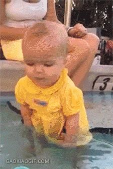 Impossible Baby | Funny Pictures, Quotes, Pics, Photos, Images