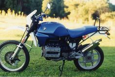 Which is the coolest of the '80-'90s enduro BMWs? - Page 2 - Horizons Unlimited - The HUBB