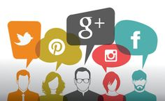 Social media present great promoting opportunities for businesses of all sizes.