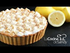 LEMON PIE y Secretos del Merengue Receta Casera de Tarta de Limon postres faciles y rapidos - YouTube Lemon Pie Receta, Anna Olson, Cheesecake, Indoor Grill, Monster Jam, Lemon Curd, Flan, Bon Appetit, Apple Pie