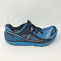 e5e5c2848fd Details about Brooks Pure Flow 2 Womens Size 7.5 Running Training Lace up Shoes  Sneakers Lava