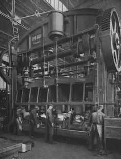 Jerry Cans of the World: ABP Ambi-Budd Presswerk, the famous Budd Company of Philadelphia, PA, makers of press steel products, and most notably, rail cars. Their German division was Ambi-Budd Presswerk, makers of the original Jerry Cans for Nazi Germany.