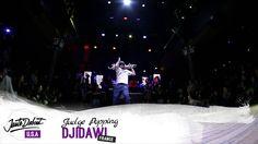 JD Tour 2014 - USA - Judge Demo Djidawi