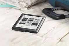 Kobo Glo HD eReader with a 300 ppi Screen and Affordable Price Tag