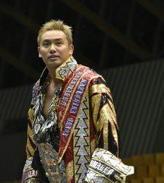Kazuchika Okada, Japan Pro Wrestling, Crushes, Rain, Fashion, Protruding Eyes, Rain Fall, Moda, Fashion Styles