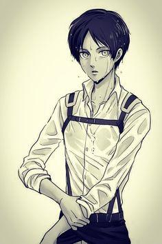 Eren is the best.