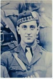 Basil Rathbone. Served with The Liverpool Scottish. Better known as Sherlock Holmes.