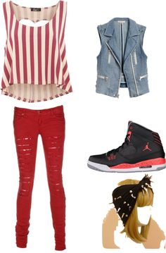 Miley Oh Miley Cyrus what are you doing Hip Hop Fashion, Tomboy Fashion, Kids Fashion, Womens Fashion, Fasion, Fashion Ideas, Swag Outfits, Stylish Outfits, Girl Outfits