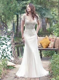 Maggie Sottero Amal-6MN278
