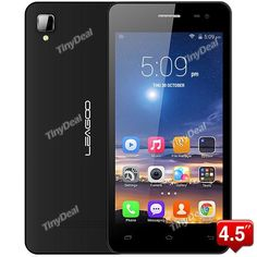LEAGOO LEAD6 Dual-Core Android  smart Phone  http://www.tinydeal.com/fr/leagoo-lead6-45-ips-lcd-mtk6572-dual-core-android-422-3g-phone-p-155762.html site officiel http://www.tinydeal.com/fr
