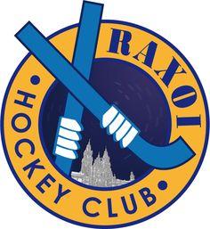 A nova páxina do Hockey Club Raxoi