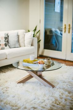 Living room rug: http://www.stylemepretty.com/living/2015/08/28/20-sheepskin-draped-decors-that-are-cozy-for-fall/