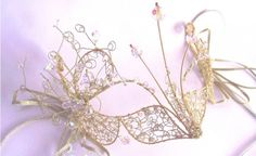 masquerade masks. I have this weird idea about life being a mask, and I'm in love with the girl behind my mask, so why are we all wearing masks?