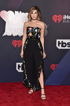 Gabbie Hanna arrives at the 2018 iHeartRadio Music Awards which broadcasted live on TBS, TNT, and truTV at The Forum on March 11, 2018 in Inglewood, California. - 247 of 406