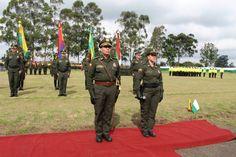 Por disposición del Gobierno Nacional, fue designado como comandante de la Región 4 de Policía el Mayor General Carlos Enrique Rodríguez González, oficial que tiene el reto de reforzar aún más la seguridad de los habitantes de los departamentos de Cauca, Valle del Cauca y Nariño.