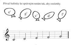"""Obrázek:Pracovní sešit """"Pojďme si hrát"""" pro hudební výchovu v ZŠ a hudební nauku v ZUŠ"""