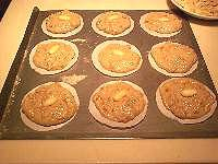 Elisen Lebkuchen Recipe Christmas Baking